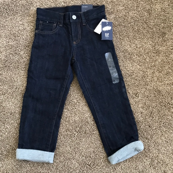 cf75bbb2db8e79 GAP Bottoms | Superdenim Defendo 5 Yr Old Toddler Boy Jeans | Poshmark
